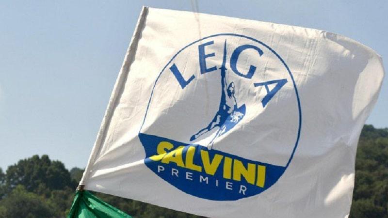 Mazara. Incontro con la Lega – Salvini Premier presso il gazebo in C.so Umberto I