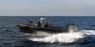 Colpi di mitraglia libici contro dei pescherecci di Mazara
