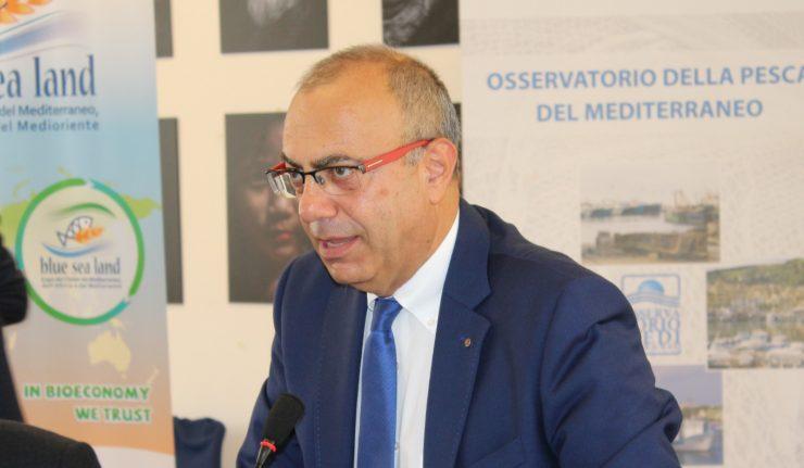 """Libia, pesca, Carlino (Distretto Pesca): """"preoccupati per l'accordo fra Federpesca e l'autorità della Cirenaica"""""""