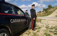 Castelvetrano. SERVIZIO STRAORDINARIO DI CONTROLLO DEL TERRITORIO DEI CARABINIERI: NOVE DENUNCIATI