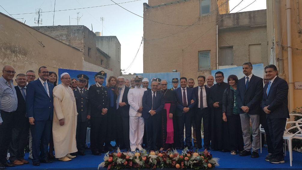 Mazara. Con l'Invocazione Rotariana conclusa la IV edizione del Blue Rotarian International Event