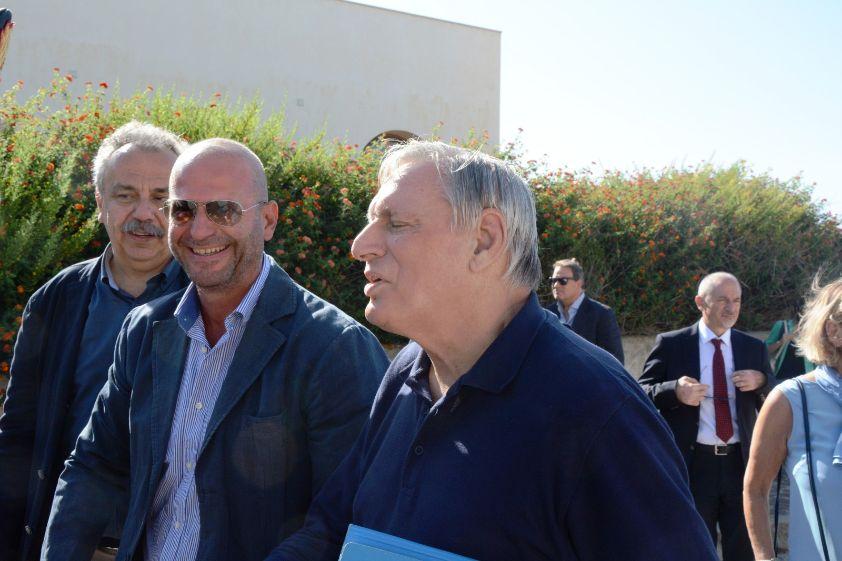 Plauso dell'amministrazione di Mazara alla scelta del Cnr di intitolare ai compianti Sebastiano Tusa e Rita Atria l'auditorium e l'Osservatorio climatico