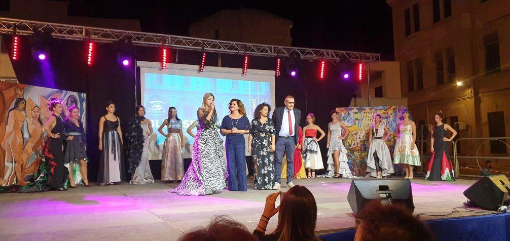 """Grande successo del Liceo Artistico """"Don Gaspare Morello"""" di Mazara alla VIII edizione della """"BLUE SEA LAND"""""""