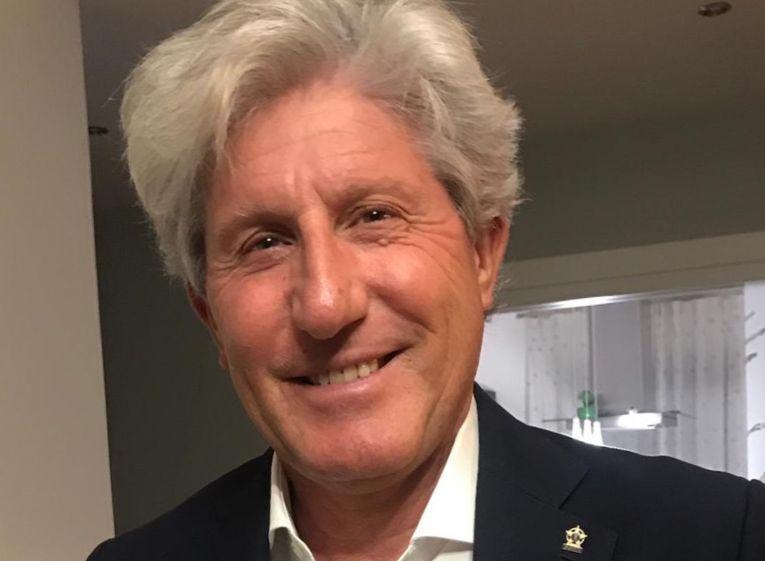 Mazara. Gaspare Majelli capo delegazione dell'Italia ai mondiali di Global Games 2019 in Australia