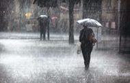 Sicilia, Avviso di protezione civile per il rischio meteo-idrogeologico e idraulico, valido dalle 16 del 24 ottobre alle 24 del 25 ottobre