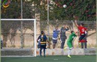 ECCELLENZA: Mazara – Castellammare 3-3 (Il Tabellino)