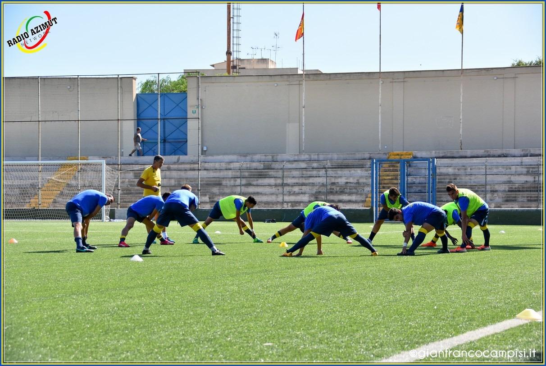 Eccellenza A. Mazara calcio: 20 convocati per la gara esterna con il Monreale