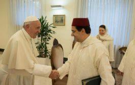 Una delegazione marocchina di alto livello a Roma per la cerimonia di raccolta di 13 nuovi cardinali