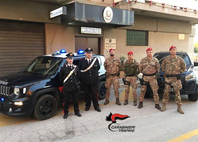 I carabinieri di Mazara arrestano un uomo accusato di essere il presunto colpevole di un omicidio