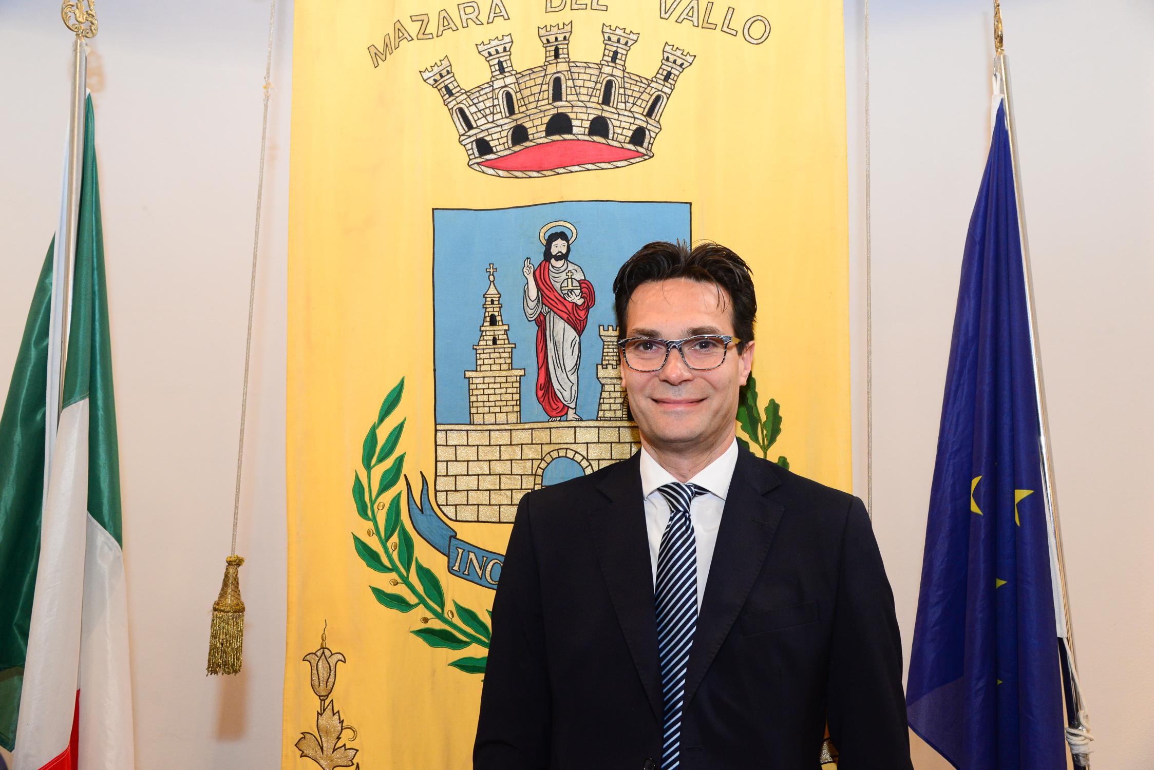 Mazara, interrogazione del consigliere comunale del Movimento 5 Stelle, Girolamo Billardello sull'archivio storico comunale (ex Tribunale via Toniolo)