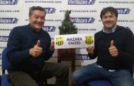 Mazara: Intervista con il presidente del Mazara calcio, Davide Titone