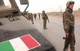 Iraq: attentato contro militari italiani, 5 feriti