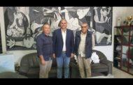 """Mazara. Inizio di un percorso artistico-culturale con il Liceo artistico""""Don Gaspare Morello"""""""