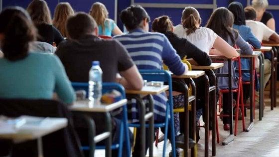 Le buste spariranno dagli esami di maturità. Lo ha annunciato il ministro dell'Istruzione
