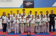 Mazara. Fighter Taekwondo: Pioggia di medaglia al secondo Trinacria Cup di Barcellona Pozzo di Gotto