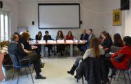 Mazara dice No alla violenza sulle donne
