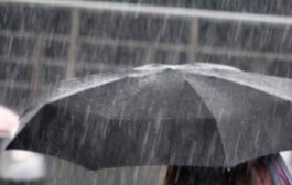 Maltempo, allerta gialla in Sicilia: previsti venti forti e piogge