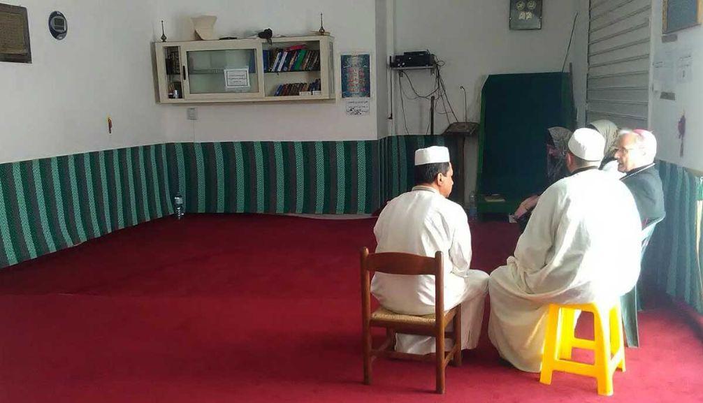 Per la comunità musulmana di Mazara sono giornate di festa per l'anniversario della nascita di Maometto