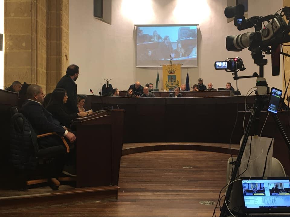 Mazara. Rateizzazione delle imposte comunali, via libera del Consiglio alla proposta di modifica del regolamento: fino a 72 rate per debiti sopra i 30 mila euro