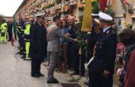 Mazara. La Città rende omaggio ai defunti. Tradizionale cerimonia al cimitero comunale
