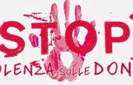 Mazara, Giornata internazionale per dire No alla violenza contro le donne