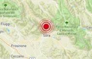 Terremoto a L'Aquila: forti scosse 4.4 e 4.9 avvertite anche a Roma