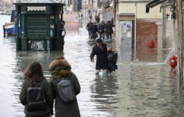 Venezia in emergenza, marea record. Gravi danni alla Basilica di San Marco. Conte: 'La situazione è drammatica'