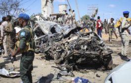 Bomba a Mogadiscio, polizia: