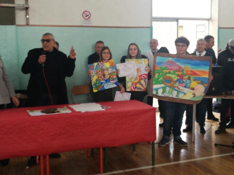 """Mazara. Grande affluenza di alunni e genitori all'Open Day del Liceo Artistico """"Don Gaspare Morello"""""""