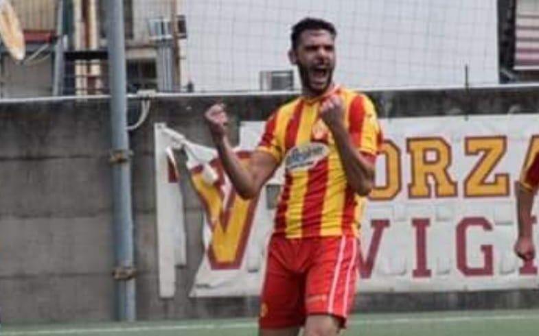 """Mazara calcio, il presidente Davide Titone: """"Il bomber Luca Martone in gialloblu"""""""