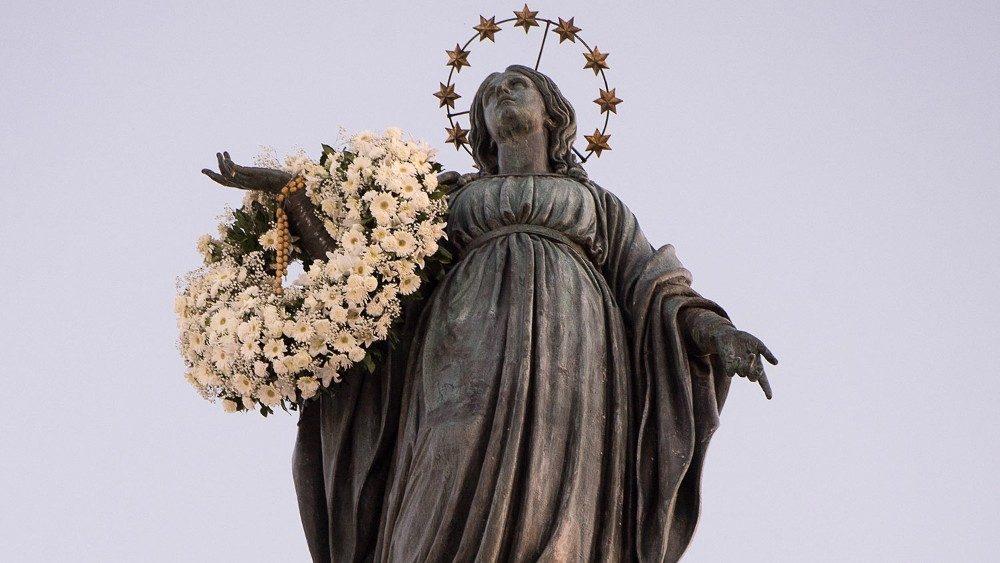 Immacolata Concezione, significato e perché si festeggia l'8 dicembre