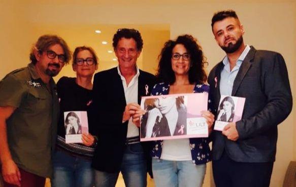 DELEGAZIONE LILT MAZARA, SECONDA GIORNATA DEDICATA ALLA PREVENZIONE TUMORE AL SENO