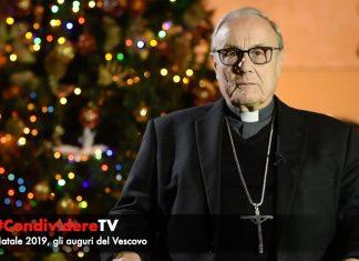 Monsignor Domenico Mogavero nel suo video messaggio di auguri per questo Natale. «Riscopriamo il volto di quel Bambino che è il volto umano, di chi ci sta accanto»