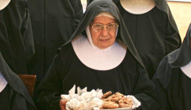 Mazara. È morta la badessa del monastero di clausura di San Michele