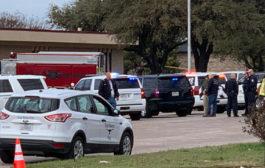 Attacco ad una chiesa in Texas, due morti