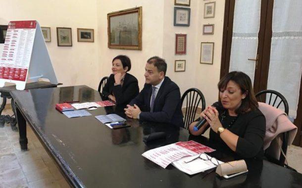 Mazara: Conferenza stampa di presentazione delle manifestazioni natalizie e d'inizio d'anno