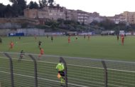 Sporting Vallone - Mazara 1-0 (Il Tabellino)