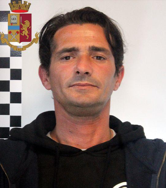 Marsala e Tre Fontane: la Polizia sequestra sostanza stupefacente ed arresta pregiudicato per detenzione ai fini di spaccio