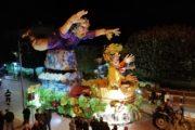 Petrosino. Carnevale 2020, svelati i nomi dei primi 4 carri allegorici che sfileranno per le strade cittadine