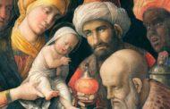 6 gennaio: arrivano i Magi, è l'Epifania del Signore