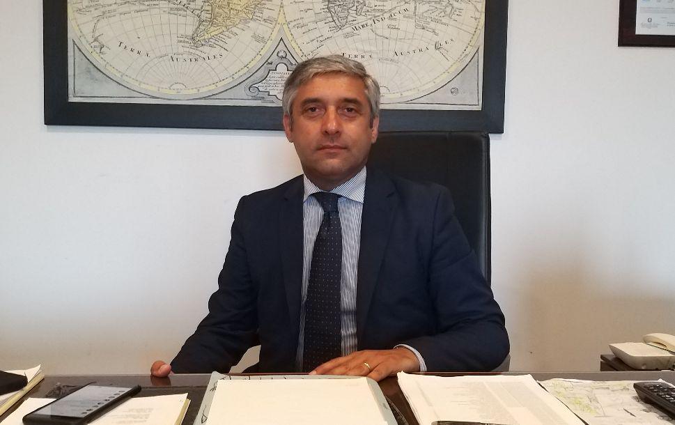 """Mazara. Toni Scilla: """"Forza Italia fortissima al Sud e determinante per la vittoria del centro destra di governo"""