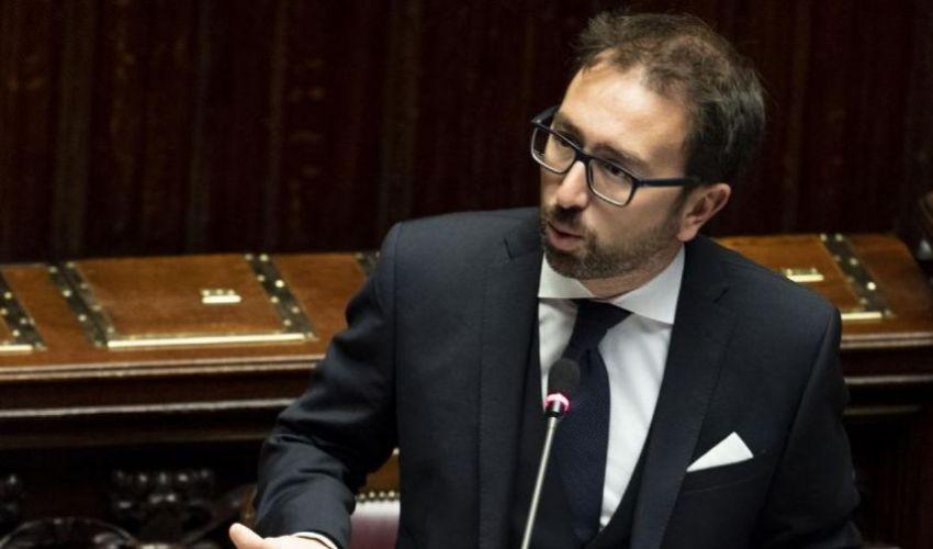 1 Gennaio 2020: Gli Auguri del Ministro della Giustizia Bonafede. Da oggi entra in vigore la riforma della prescrizione!