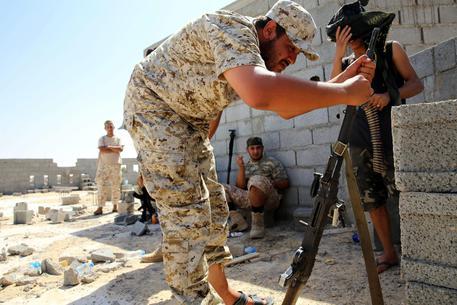Libia: allarme Ue, pericolosa escalation del conflitto. Oggi vertice a Bruxelles
