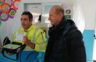 Mazara. Defibrillatori consegnati al IV Circolo didattico