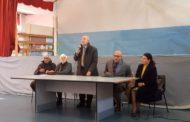 Giornata della Memoria, soddisfazione dell'ANPI Mazara per l'incontro con gli studenti dell'istituto