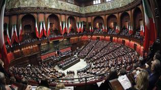 Riforme, ritirate le firme: salta il deposito in Cassazione sul taglio dei parlamentari