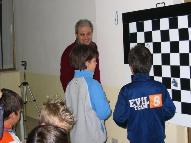 Mazara. Allo Scacco Club Mazara parte il progetto gratuito per bambini e ragazzi dai 5 ai 18 anni