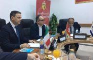 Mazara. Casa Tunisia diventa sede dell'Ufficio tunisini all'estero