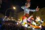 Carnevale di Sciacca 2020, ospiti il rapper Shade e la cantante Ana Mena