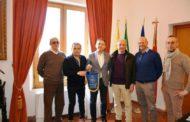 Eventi sportivi internazionali a Mazara. Il Sindaco incontra i rappresentanti FITAV e CONI